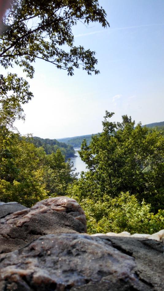 Cape Fear River, North Carolina